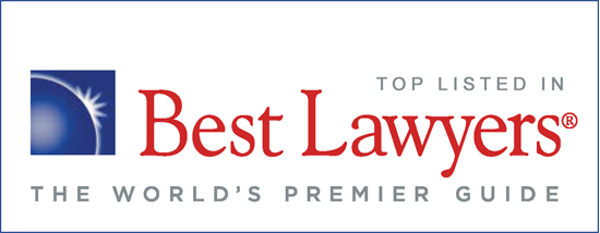 <i>The Best Lawyers in America</i>® 2014