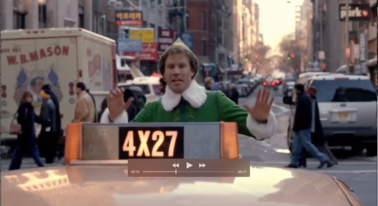Top 5 Holiday Flicks with Serious Safety Hazards