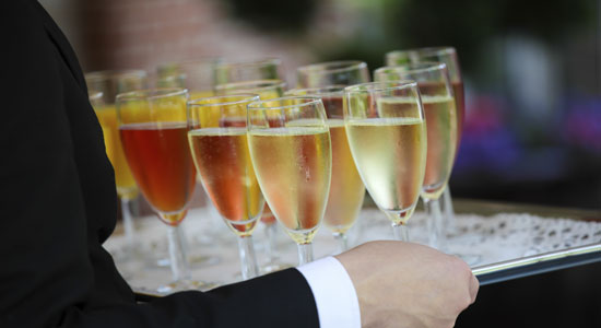 Hold The Reception At A Venue With Liquor License Wedding Drunk Driving