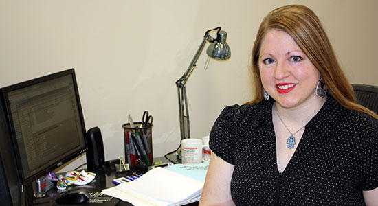 Attorney Erin Rudert