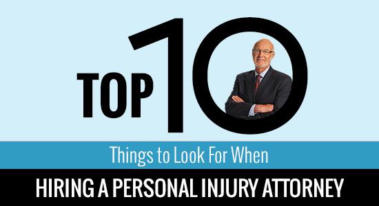 top ten characteristics of great attorney
