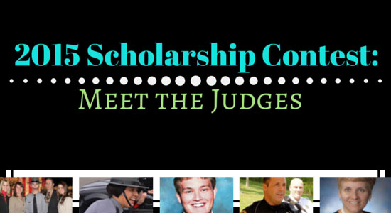 College Scholarship Contest Judging