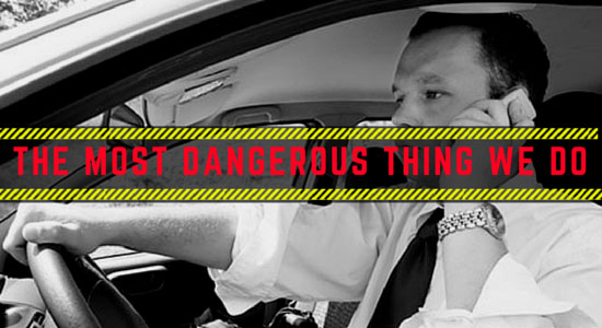 most dangerous thing