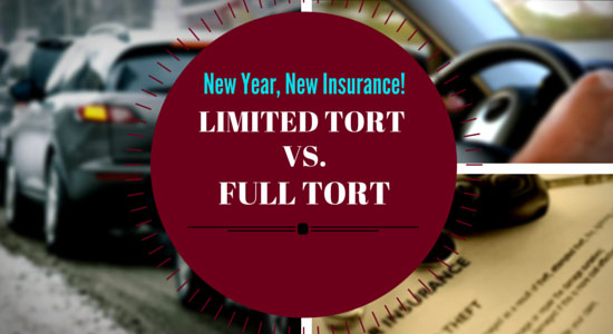 new year tort options
