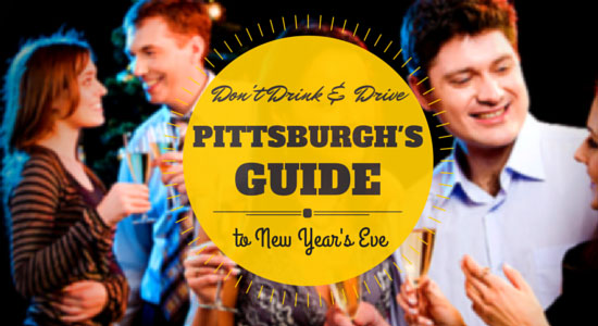Pittsburgh's Guide to New Year's Eve