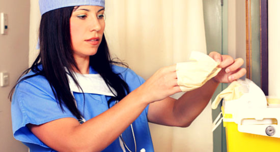 Most Dangerous Things about Being a Nurse