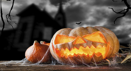 Is Your Haunted House Up to Code?