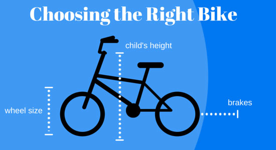 choosing the right bike