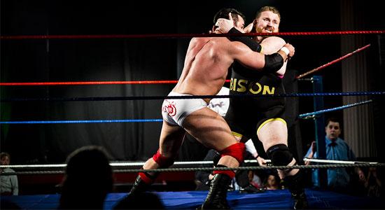 Former Wrestlers Sue WWE Over Alleged Brain Damage