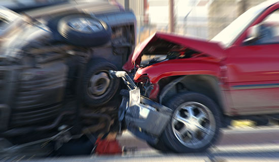 Accident Use Insurance On Car Or Driver