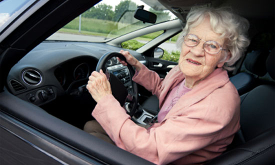 Drugged driving and seniors: What you need to know