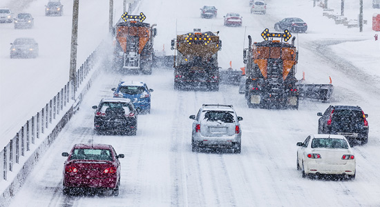 highway snow removal