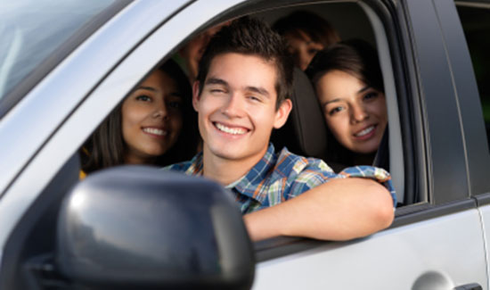 Deadly teen car accidents increases in 2015