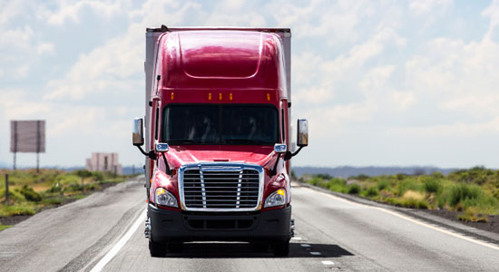 What To Do If You Re In A Semi Truck Accident