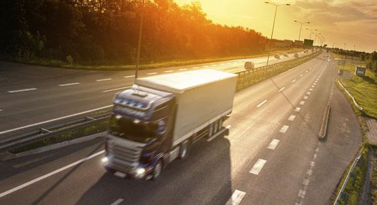 Truck Company Tricks
