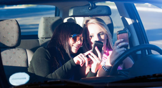 smartphone teens