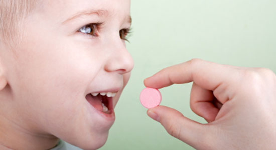 Children's Tylenol