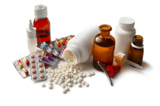 Drugs hurt kids in hospitals