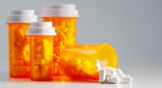 Drug Deaths Increase