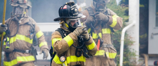 Persistent lung problems found in 9/11 responders