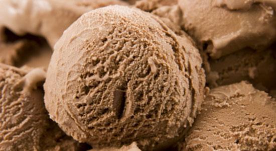 ice Cream contains coliform bacteria