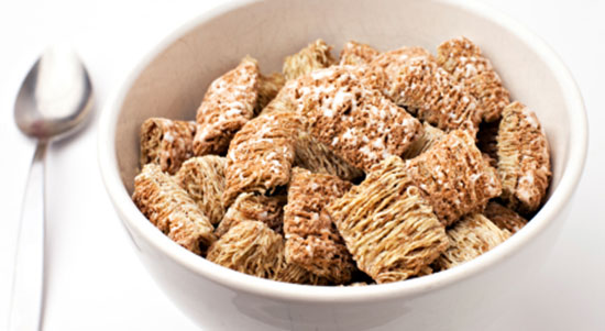 wheat cereal recall