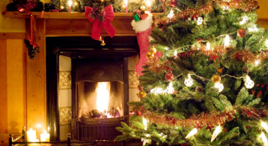 ... Your Holidays Merry and Bright by Avoiding These Decorating Dangers