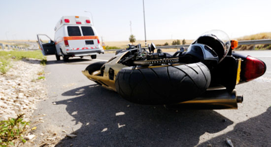 Worst-Case Scenario: What to Do After a Motorcycle Crash?