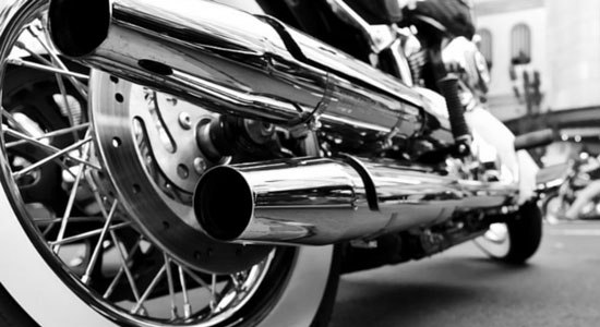 The Incredible History of Motorcycles