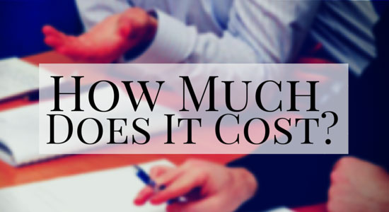 How Much Does It Cost >> How Much Does It Cost To Hire A Lawyer