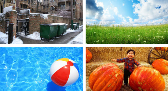Seasonal Safety Resource Center