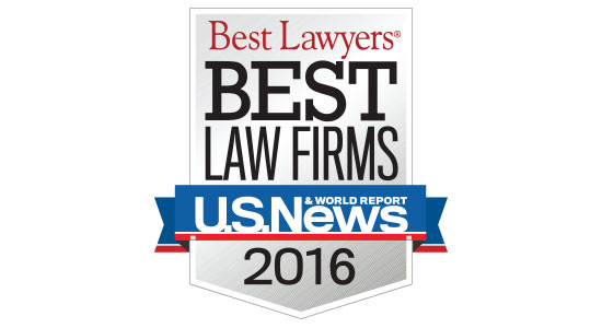 Best Law Firms in America