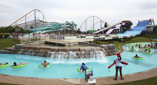 How Safe Are Waterslides?