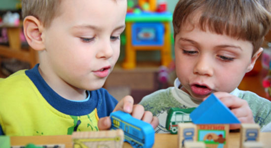 Dangerous Chemicals Found in Daycare