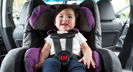 PA's new car seat law effective Aug. 12