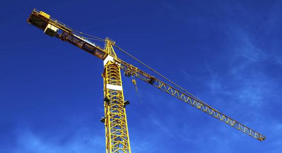 Crane Accident Attorneys