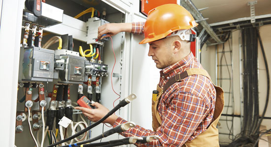Electrocution / Electrical Accidents
