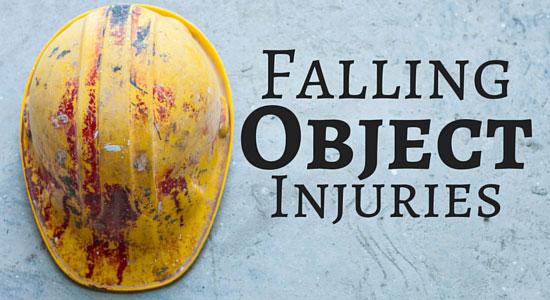 Falling Object