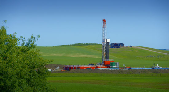 Marcellus Shale Accidents