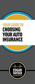 Consumer Guide to Pennsylvania's Auto Insurance Law