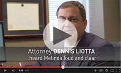 Attorney Liotta - Client Story