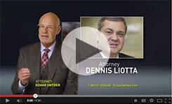 Attorney Liotta - Client Testimonial