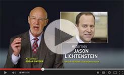 Atty Lichtenstein - Client Testimonial