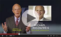 Atty Rosenzweig - Client Testimonial