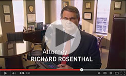 Atty Rosenthal - Client Story